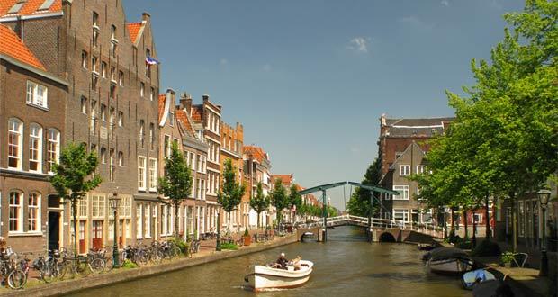 16 Tempat Wisata Di Belanda Yang Wajib Dikunjungi