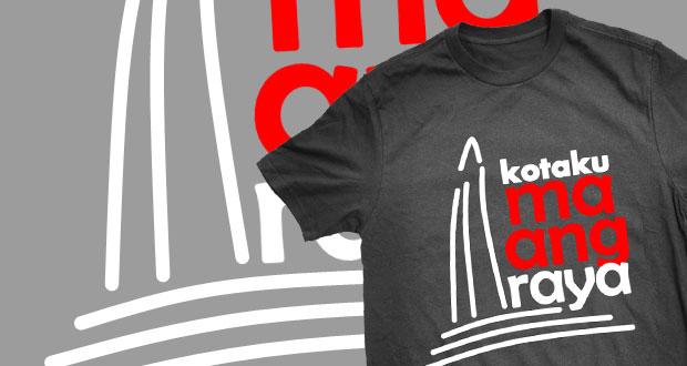 Kaos-Khas-Malang