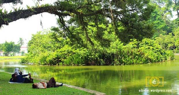 Kebun-Raya-Bogor