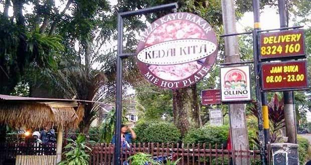 Daftar Tempat Wisata Di Bogor Yang Dekat Dengan Stasiun
