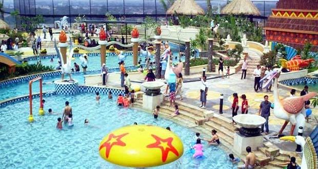 20 Tempat Wisata Anak Di Bogor Yang Bagus Dan Menarik