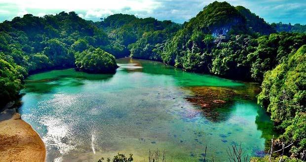 Tempat Wisata Alam Di Malang Dan Sekitarnya Pulau Sempu