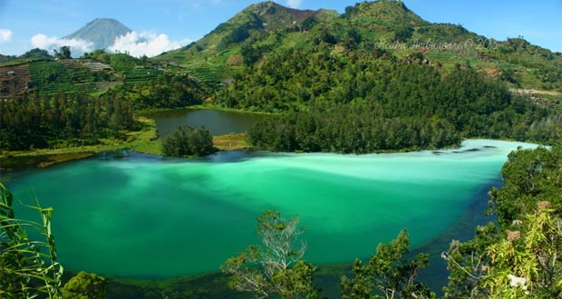 Telaga-Warna-Bogor