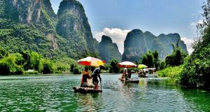 Tempat-Wisata-Di-China-Yangshuo-China