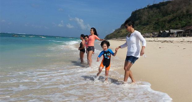 25 Tempat Wisata Di Bali Untuk Anak Dan Keluarga