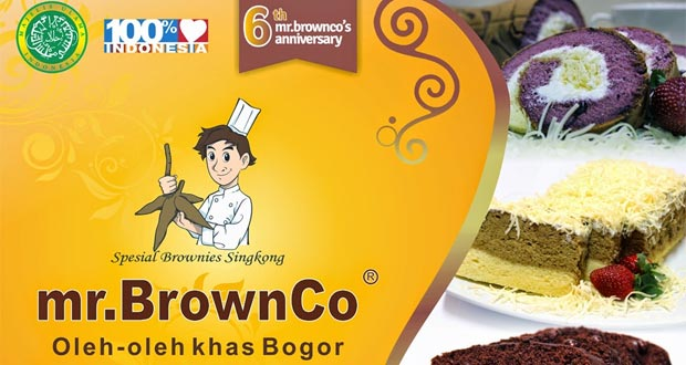 BrownCo
