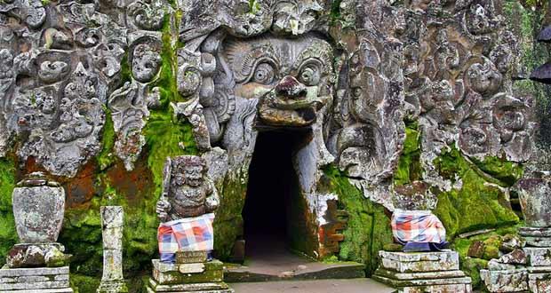 37 Tempat Wisata Terindah Dan Hits Di Ubud Bali Yang Wajib