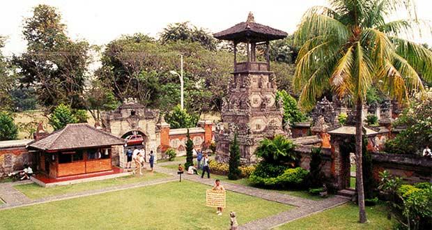 10 Tempat Wisata Di Denpasar Bali Yang Menarik Terkenal