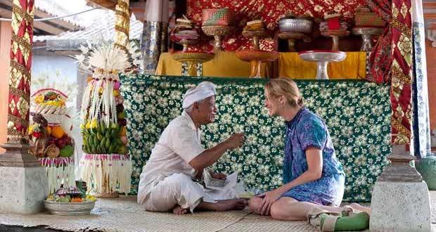 Pengobatan Tradisional di Ubud Bali