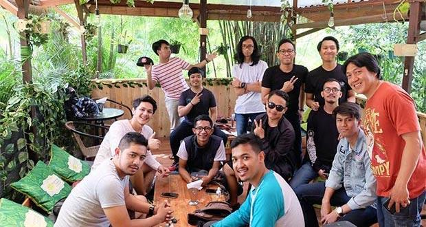 Tempat Nongkrong Asik Di Bogor