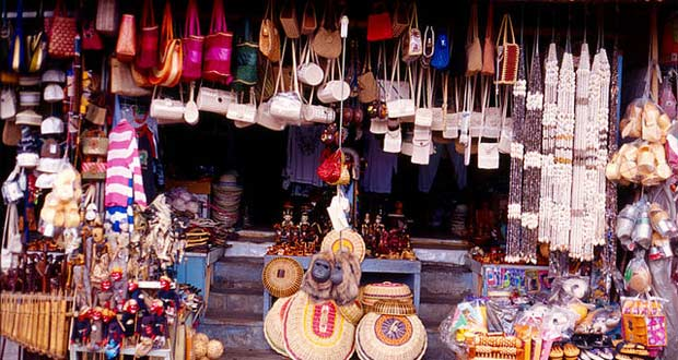 Souvenir Shop, Cisarua Bogor