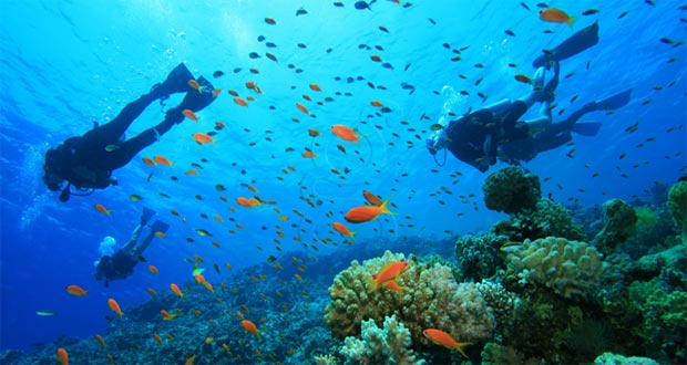 Pantai Tulamben Bali
