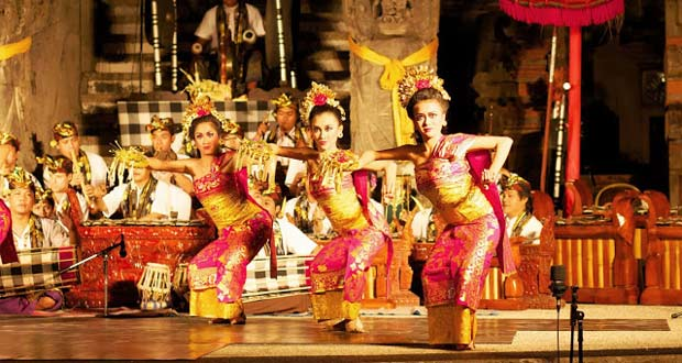 Art Centre Bali atau Taman Budaya Bali