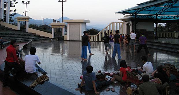 Taman Budaya West Java Culture