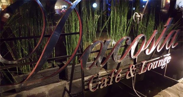Dacosta Cafe Bandung