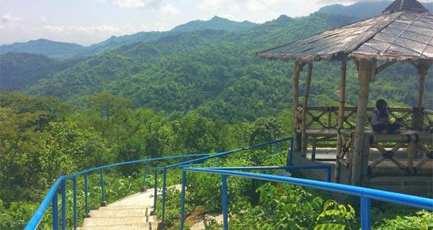 Green Village Gedangsari Gunungkidul