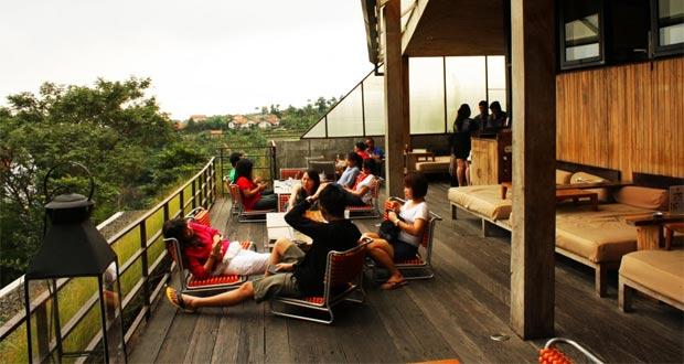 Maja House Bandung