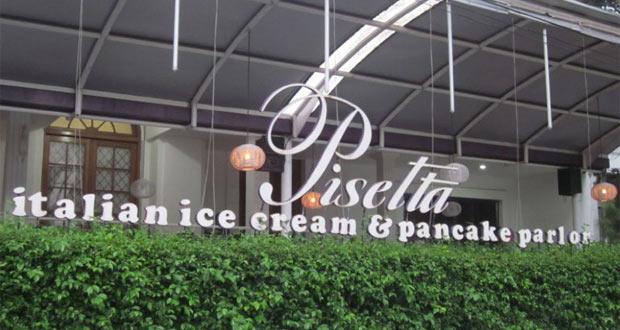 Pisetta Bandung