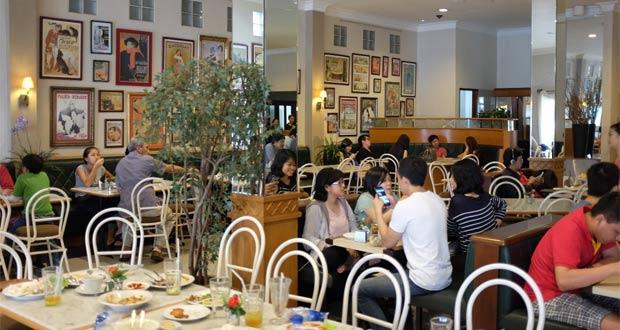 Rasa Bakery & Cafe