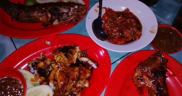 SKA Dapur Laut Bandung