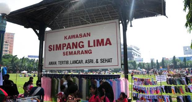Simpang Lima Semarang