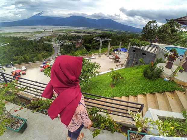 Tempat Wisata Baru Di Semarang