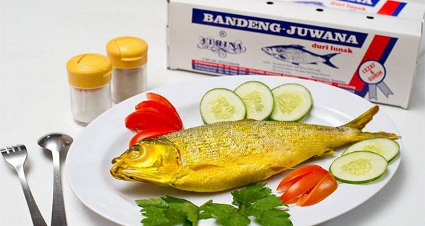 Bandeng Presto Juwana Semarang