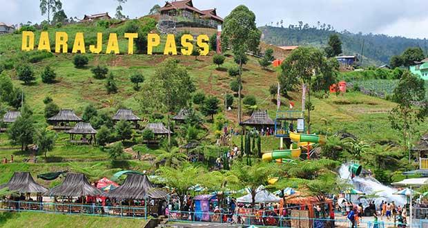 Derajat Pass
