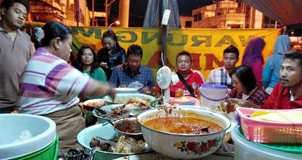 Warung Makan Gudeg & Opor Mbak Tum