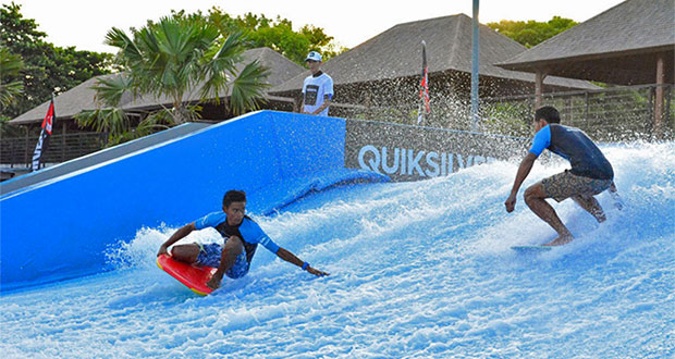 Surf And Turf Nusa Dua