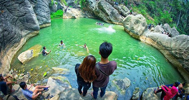 25 Tempat Wisata Baru Di Bandung Yang Bagus Dan Hits