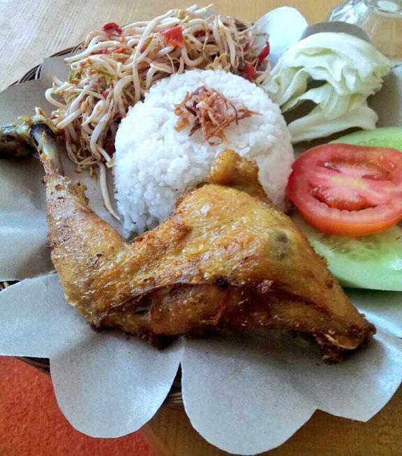 Ayam Terbank 27