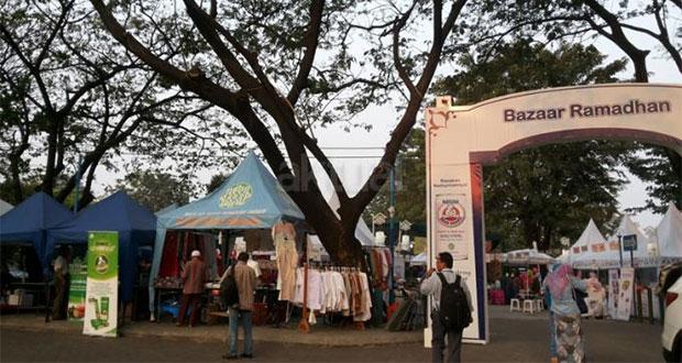 Bazar-Ramadhan-Masjid-Pondok-Indah