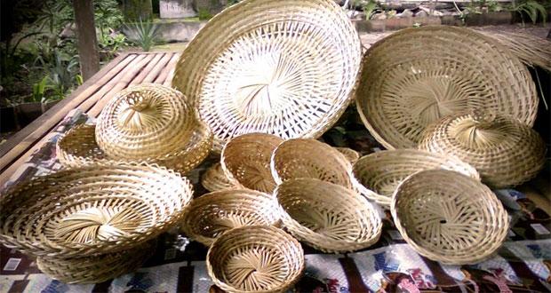 Kerajinan Tangan Khas Bali