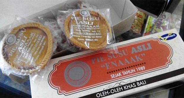 Pie-Susu-Bali