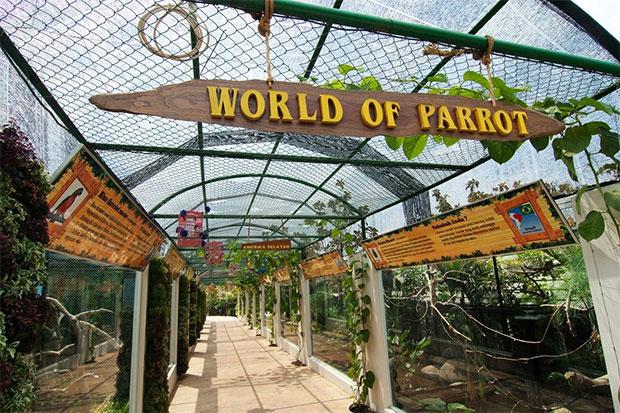 Eco Green Park Malang