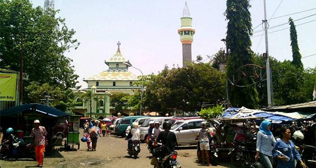 Masjid Agung Kauman Semarang