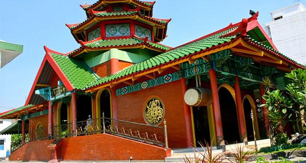 Masjid-Cheng-Hoo
