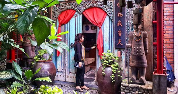 Rumah Coffee Loe Mien Toe