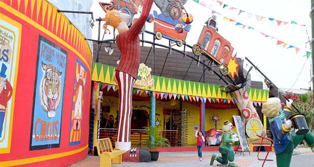 Suroboyo-Carnival-Park