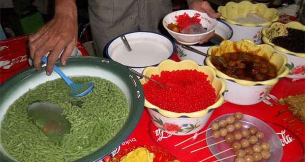 Takjil-Pasar-Blauran