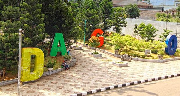 Taman Cikapayang Dago
