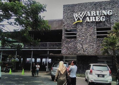 Warung Wareg