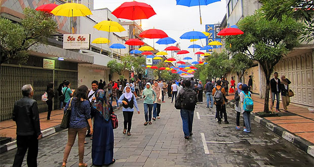 Tempat Ngabuburit Di Bandung