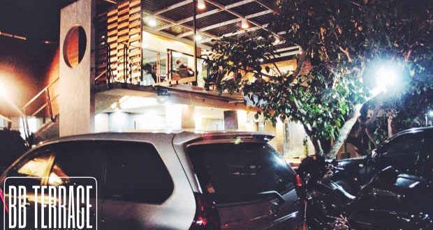 Bale Barong Cafe