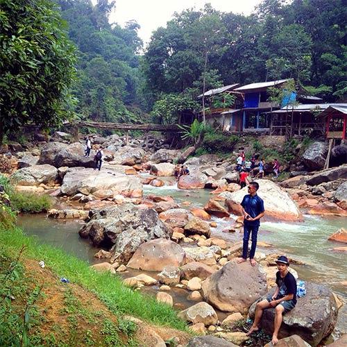 35 Tempat Wisata Di Bogor Terbaru Yang Bagus Dan Hits