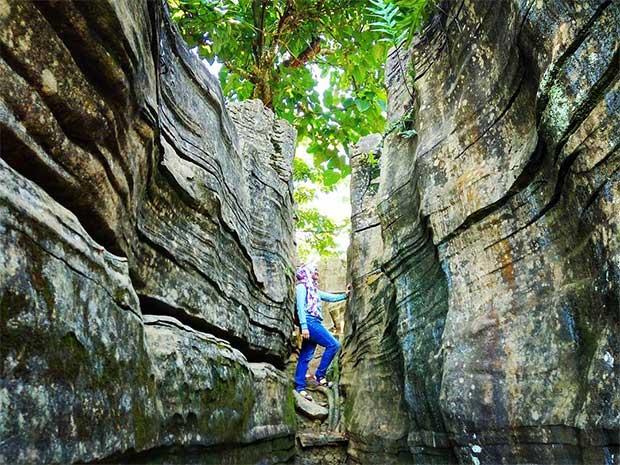Tempat Wisata Baru Di Bogor
