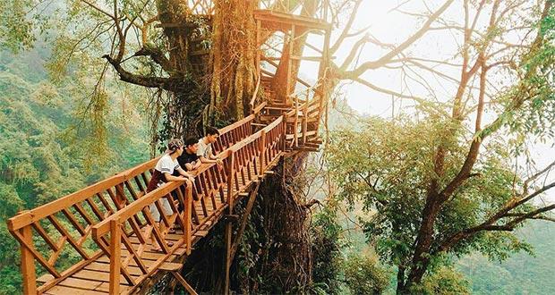 Tempat Wisata Di Bogor Terbaru