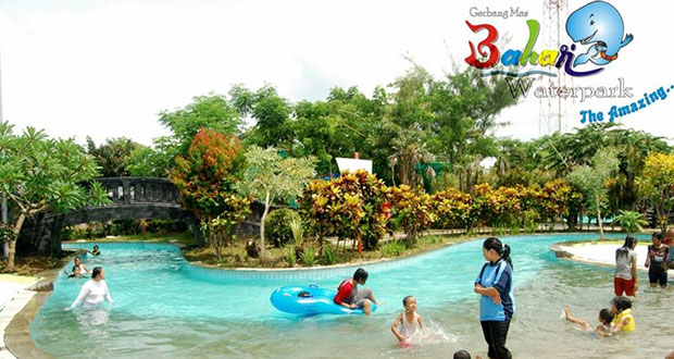 gerbang-mas-bahari-waterpark-tegal