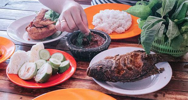 Warung Nasi Panghegar